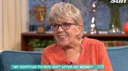 80-letnia Iris Jones opowiedziała o seksie z 35-latkiem: Następnego dnia nie mogłam chodzić