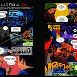 """""""80 milionów"""" promuje w USA komiks"""