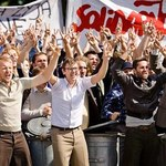 """80 milionów"": Solidarność's Five: Gra o 80 mln"