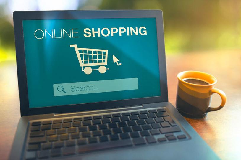 80 proc. e-sklepów padło ofiarą ataku hakerskiego /123RF/PICSEL