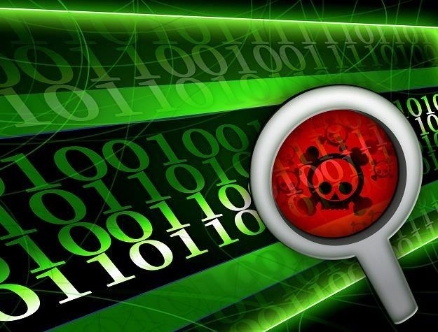 80 proc. firm doświadczyło przynajmniej jednego cyberataku /©123RF/PICSEL