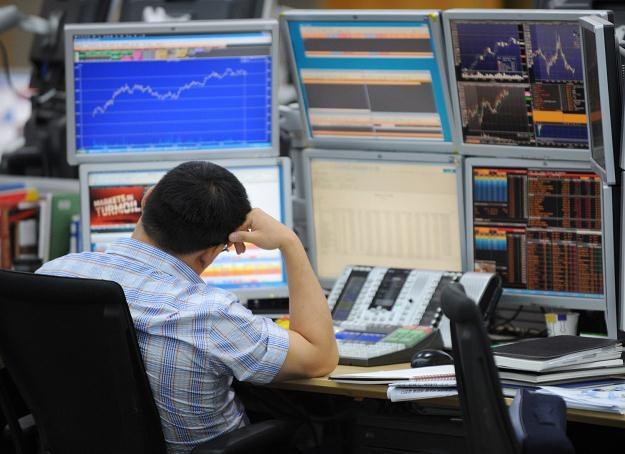 80 proc. funduszy straciło nasze pieniądze /AFP