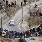 80. Rajd Monte Carlo: Loeb liderem przed ostatnim odcinkiem