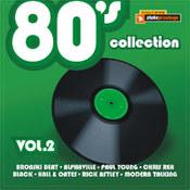 różni wykonawcy: -80's Collection Vol. 2