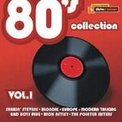 różni wykonawcy: -80's Collection
