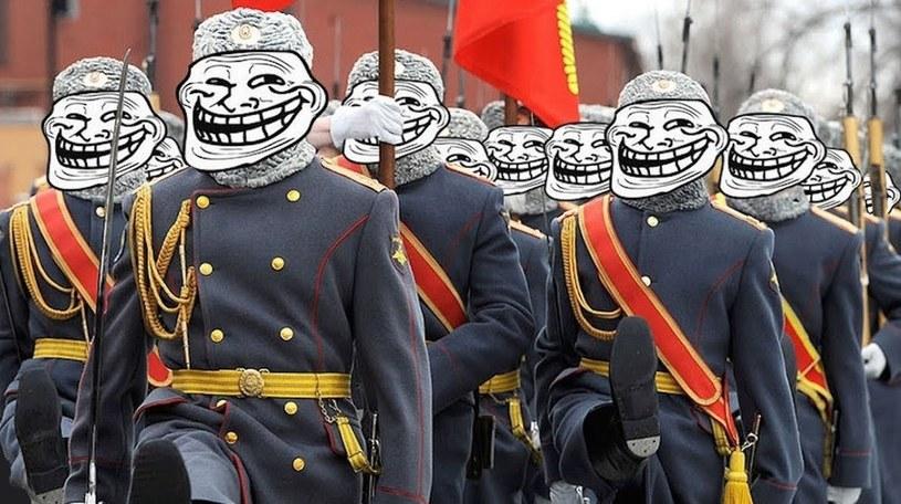 80 tysięcy obywateli Polski jest płatnymi trollami działającymi na rzecz Kremla /Geekweek
