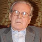 80. urodziny Wiesława Gołasa