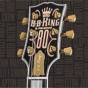 B.B. King: -80