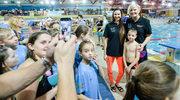 800 dzieci wzięło udział w III Mikołajkowej Olimpiadzie Pływackiej o puchar Otylii Jędrzejczak