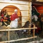 800-letnia tradycja szopek bożonarodzeniowych