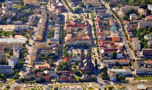 800 miejsc pracy przybędzie w nowym zakładzie Grupy Pini w Kutnie. Fot. UM Kutna /Informacja prasowa