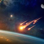 800 mln lat temu Ziemia i Księżyc zostały zbombardowane