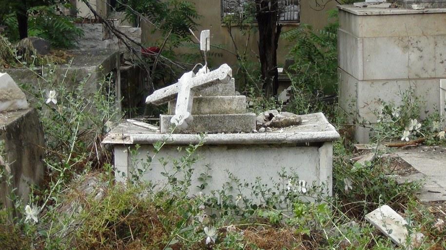 800 szkieletów noworodków i małych dzieci pochowano w Tuam? Zdjęcie ilustracyjne /Depo Photos  /PAP