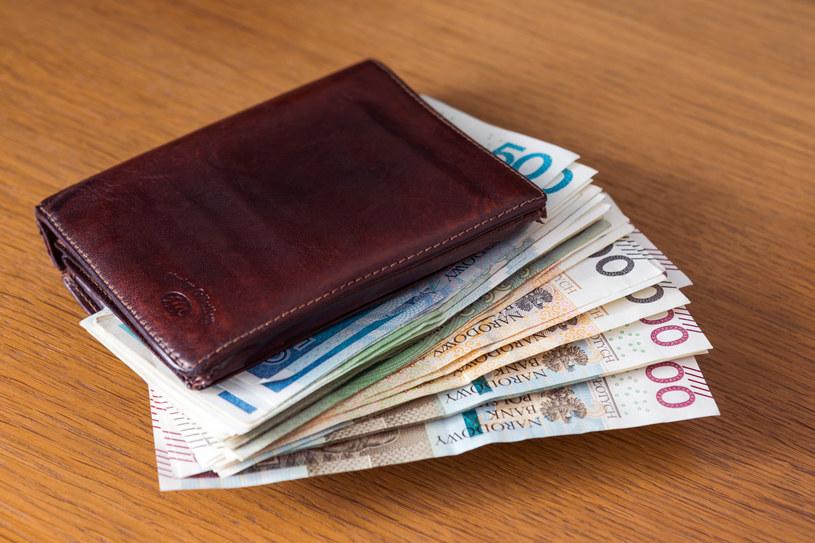 800 tys. firm zwolnionych ze składek ZUS. /ARKADIUSZ ZIOLEK /East News