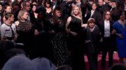 82 kobiety, w tym największe filmowe gwiazdy, zaprotestowały w Cannes