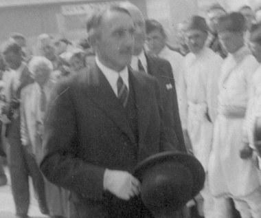 85 lat temu powołano obóz w Berezie Kartuskiej