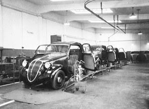 85 lat temu zadecydowano o losie polskiej motoryzacji!