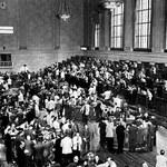 85 lat temu zawalił się świat finansów