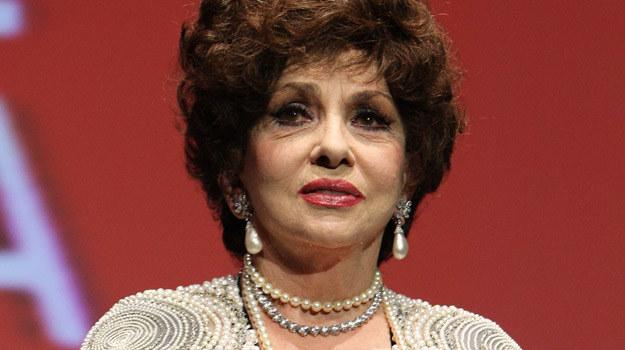 85-letnia Gina Lollobrigida wciąż wspaniale wygląda / fot. Franco Origlia /Getty Images/Flash Press Media