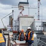 87,5 mln euro od G-7 i EBOR na budowę składu zużytego paliwa elektrowni w Czarnobylu