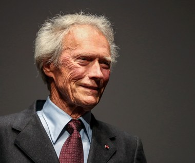 87-letni Clint Eastwood znów stanął za kamerą