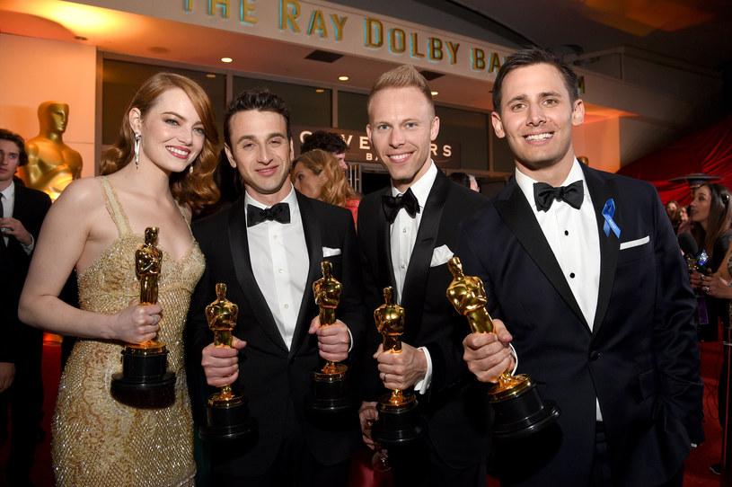 89. gala rozdania Oscarów przeszła już do historii /Getty Images