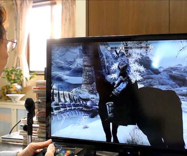 89-latka od 40 lat regularnie gra w gry wideo. Teraz czeka na nową odsłonę GTA