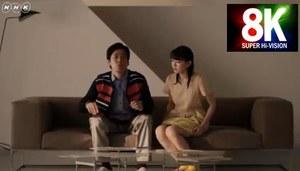 8K - NHK pokaże  i Hybridcast na 2014 NAB Show