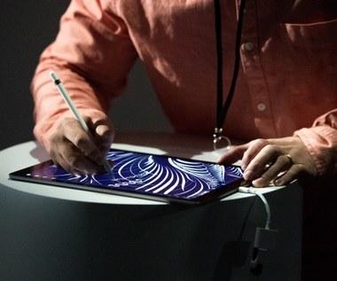 9,7-calowy iPad Pro z aparatem z iPhone'a 6s?