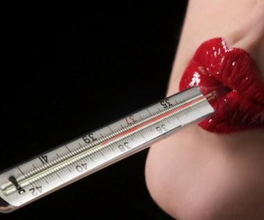 9 ciekawostek na temat temperatury naszego ciała