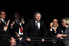 9. FMF: Alexandre Desplat odebrał Nagrodę im. Wojciecha Kilara