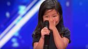 """9-latka zachwyciła w amerykańskim """"Mam talent"""""""