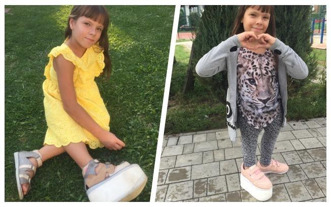 9-letnia Nadia /https://www.siepomaga.pl/nadiakszczotek /