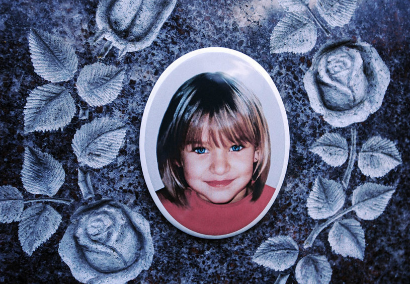 9-letnia Peggy K. zaginęła w 2001 roku /AFP