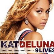 Kat DeLuna: -9 Lives