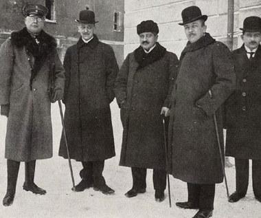 9 lutego 1918 r. Traktat brzeski