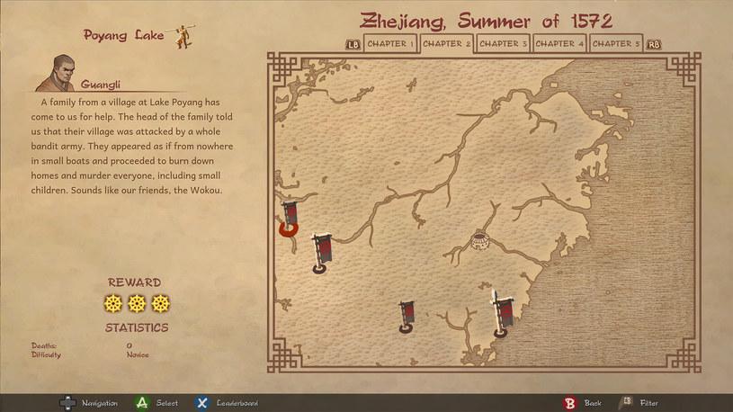 9 Monkeys of Shaolin /materiały prasowe