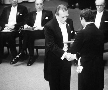 9 października 1980 r. Literacka Nagroda Nobla dla Czesława Miłosza