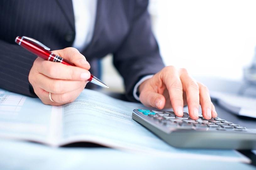 9 proc. firm poszukuje finansistów i księgowych /123RF/PICSEL