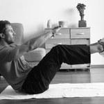 9 prostych ćwiczeń - plan treningów dla domatora