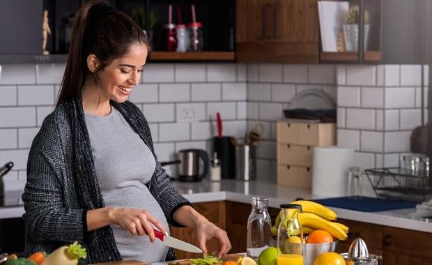 9 sezonowych superfoods dla przyszłych mam
