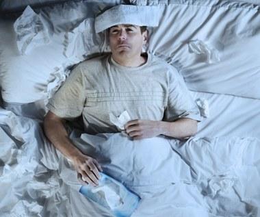 9 sposobów na przeziębienie i grypę