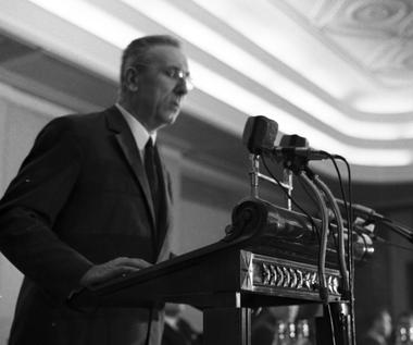 9 stycznia 1978 r. II Krajowa Konferencja PZPR