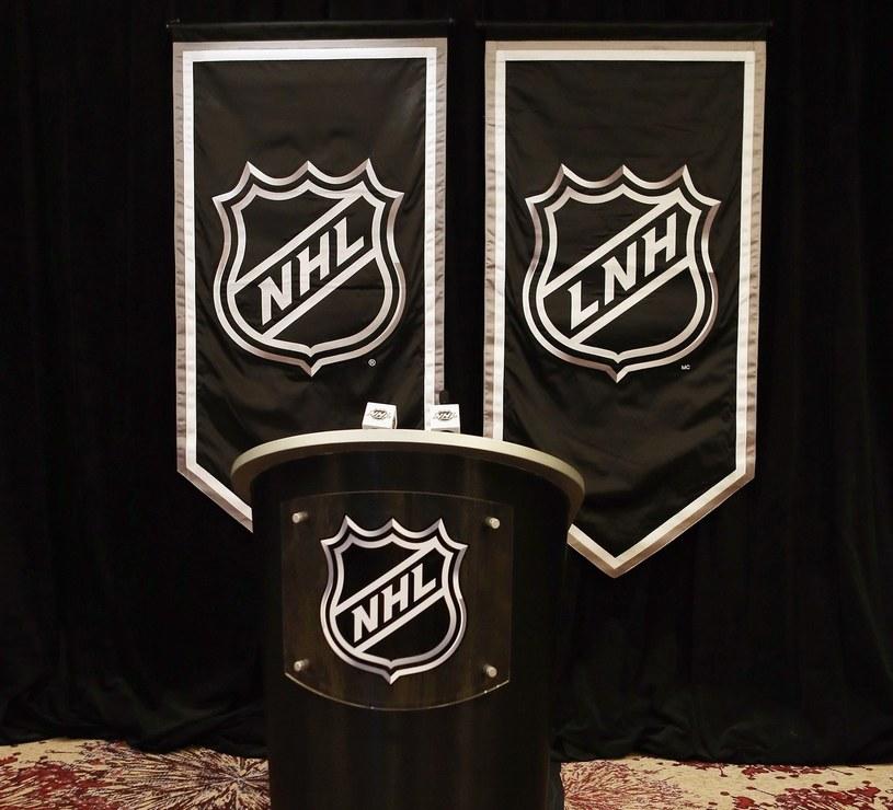 9 stycznia Gary Bettman, komisarz NHL, ogłosił, że zawodowi hokeiści wracają do gry /AFP
