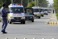 9 turystów zastrzelonych niedaleko bazy Nanga Parbat
