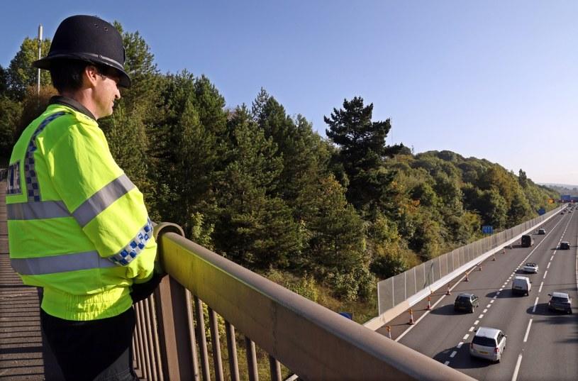 9 tys. brytyjskich policjantów będzie zabezpieczało miejsce, w którym odbędzie się szczyt NATO /PAP/EPA