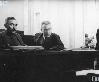 9 września 1930 r. Aresztowanie antysanacyjnych polityków