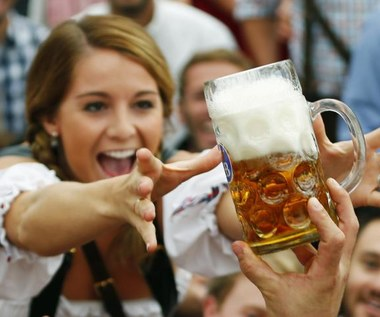 9 zalet picia piwa