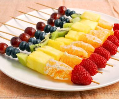 9 zdrowych przekąsek, które uratują naszą dietę