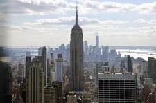 90 lat od ukończenia budowy Empire State Building. Konsulat w Krakowie składa życzenia